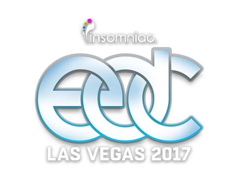 EDC events for Week in Las Vegas June 13 - June 18 2017